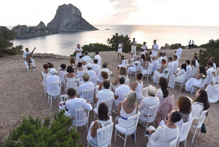 Perfect Wedding Ibiza, Mediterranean Wedding Destination