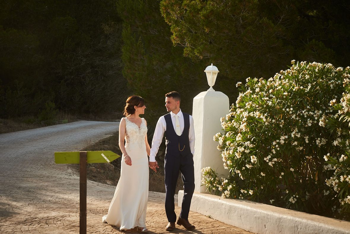 Ibiza Wedding Package