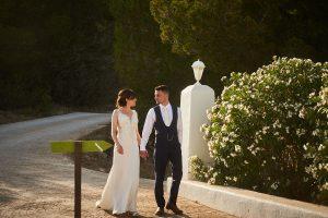 Ibiza Wedding Package