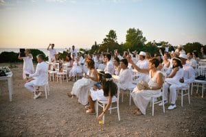 luxury wedding venues in Ibiza