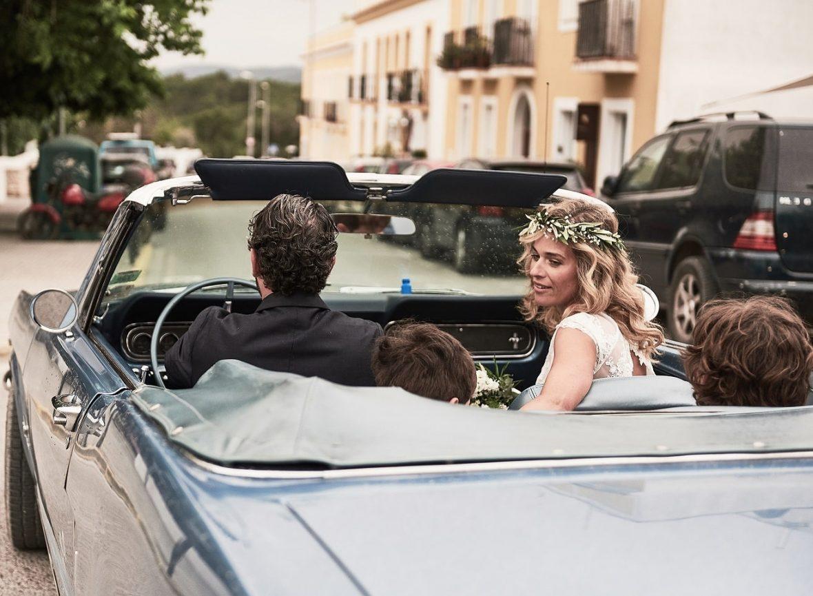 santa gertrude wedding ibiza