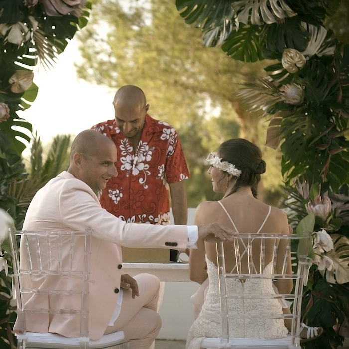 34 Must Have Songs At Your Wedding Reception: Our Services For Your Wedding In Ibiza